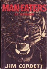 Man-Eaters of Kumaon Jim Corbett