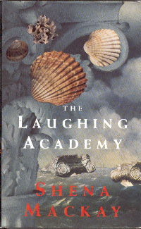 The Laughing Academy